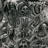 "Bad Boat ""Lonely Doom"" 12"" 2012"