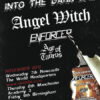 Live Evil: Into The Dark - Angel Witch Tour 2012