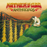 Mother Of God 'Anthropos' CD/DD 2013