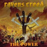 Ravens Creed 'The Power' CD/LP 2012