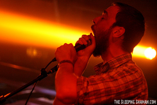 Supersonic 2012 - Hey Colossus