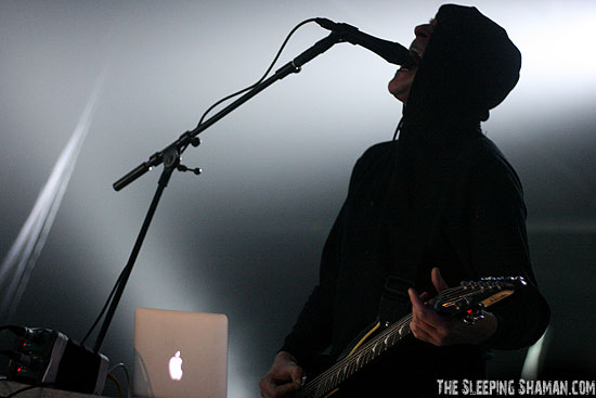 Supersonic 2012 - JK Flesh