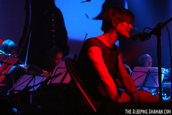 Supersonic 2012 - Oxbow Orchestra
