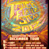 TruckFighters/Steak - UK Tour 2012
