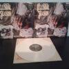 Celestial Season 'Forever Scarlet Passion ' White Vinyl