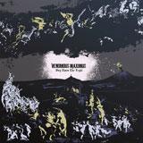 Venomous Maximus 'Beg Upon the Light' CD/DD 2012