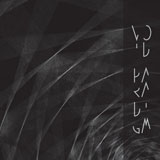 Void Paradigm - S/T - CD 2012