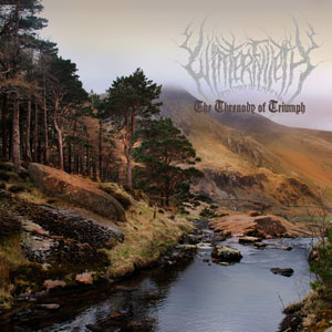 Winterfylleth 'The Threnody Of Triumph' Artwork