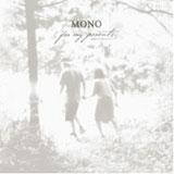 MONO 'For My Parents' CD/LP 2012