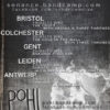 Sonance / Pohl - Euro Tour March 2013