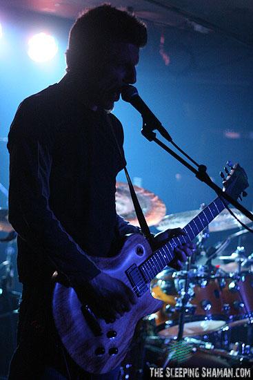 Lizzard @ NQ Live, Manchester 03/02/2013
