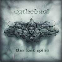 Cathedral 'The Last Spire' Artwork