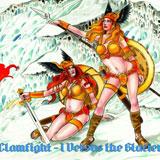 Clamfight 'I Versus The Glacier'