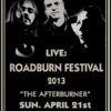 Roadburn 2013 – Electric Moon