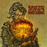 Supermachine - S/T