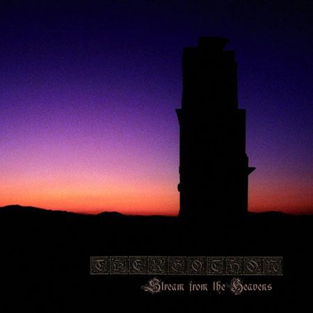Thergothon 'Stream From The Heavens' Artwork