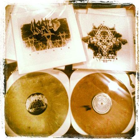 I-Klatus 'Kether' Vinyl