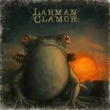 Larman Clamor 'Frogs'