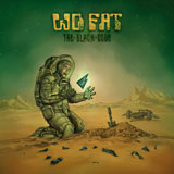 Wo Fat 'The Black Code'