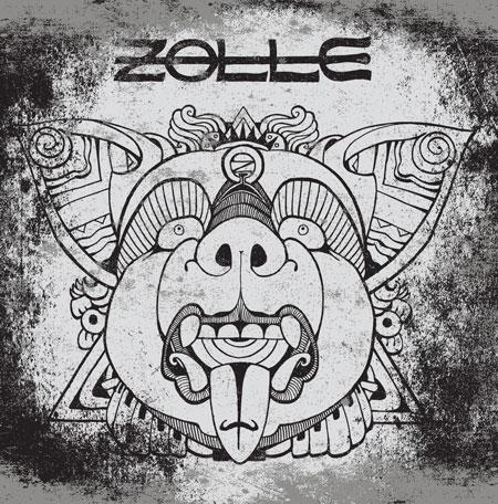 Zolle - Artwork