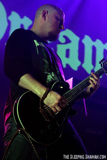 Roadburn 2013 - Dream Death