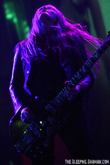 Roadburn 2013 - Electric Wizard