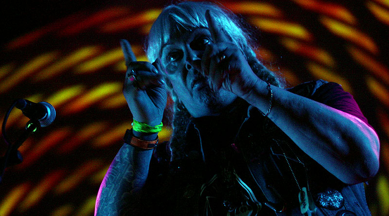 Psychic TV @ Roadburn Festival 2013