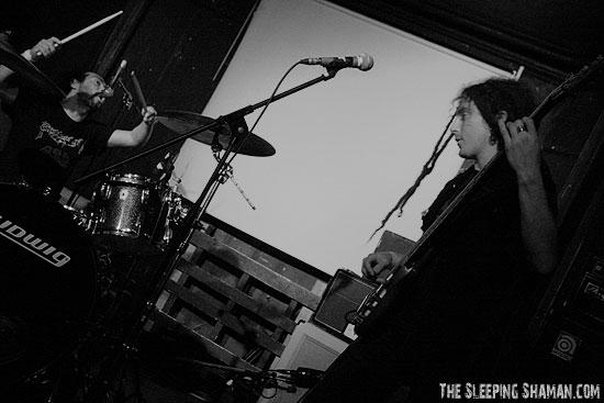 Bell Witch @ The Star & Garter, Manchester, 07/05/2013