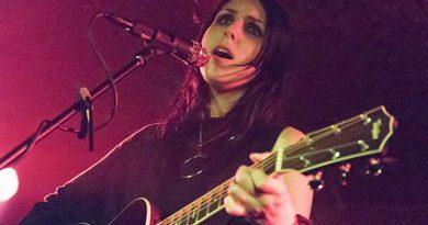 Chelsea Wolfe @ King Tut's, Glasgow 11/05/2013