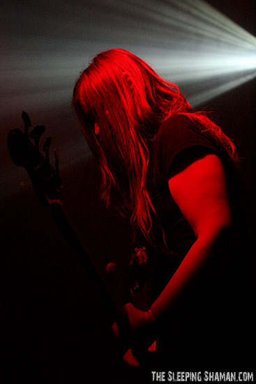 Roadburn 2013 - Electric Moon