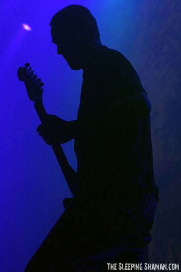 Roadburn 2013 - Godflesh