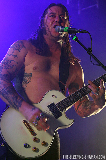 Roadburn 2013 - High On Fire