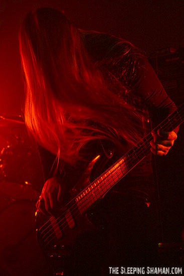 Roadburn 2013 - Ruins Of Beverast