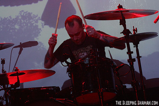 Roadburn 2013 - Switchblade