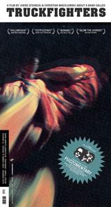 Truckfighters 'Fuzzomentary' DVD