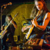 Naam @ The Citrus Club, Edinburgh 15/6/2013 - Photo by Simon Anger