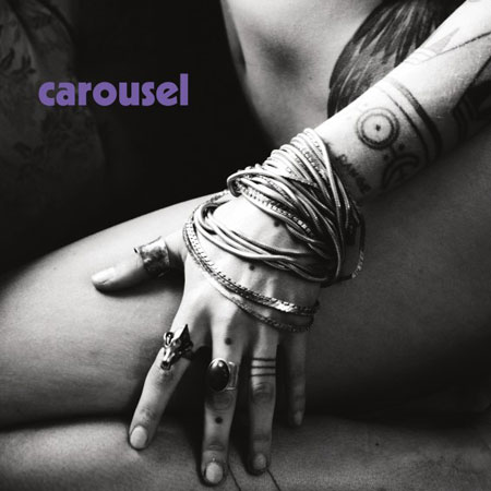 Carousel 'Jeweler's Daughter' Artwork