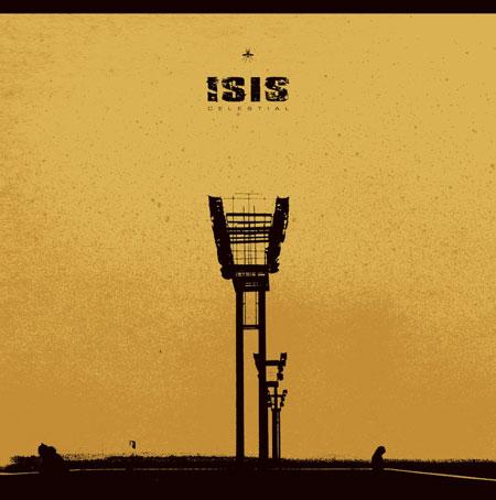 Isis 'Celestial' 2013 Artwork