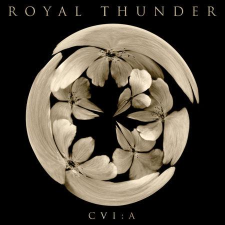 Royal Thunder 'CVI:A' Artwork