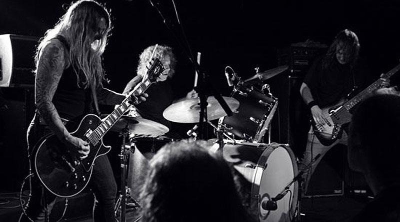 Acid King @ The Underworld, London 14/07/2013