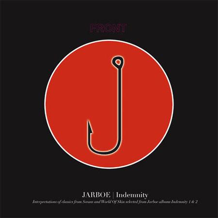 Jarboe 'Indemnity' Artwork