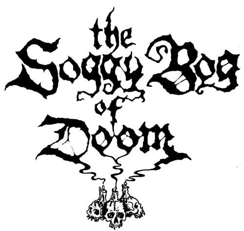 Soggy Bog Of Doom - Logo