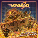 Voyag3r 'Victory In The Battle Chamber'