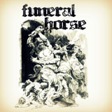 Funeral Horse 'Savage Audio Demon'
