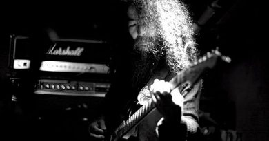 Acid Mothers Temple & The Melting Paraiso U.F.O. @ Nice & Sleazy, Glasgow 12/10/2013