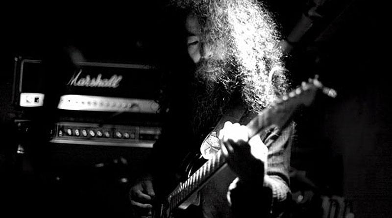 Acid Mothers Temple & The Melting Paraiso U.F.O. @ Nice & Sleazy, Glasgow 12/10/2013