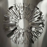 Carcass 'Surgical Steel'