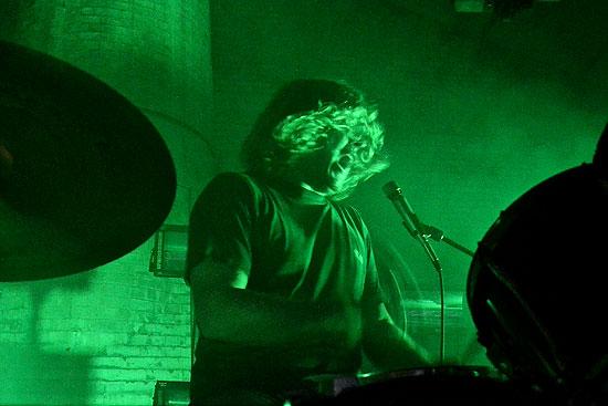 Liverpool Psychfest 2013 - Fuzz - Photo By Seb Johnson