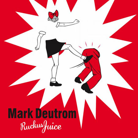 Mark Deutrom The Ruckus Juice Is Loose The Sleeping Shaman