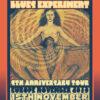 Samsara Blue Experiement - London 15/11/2013
